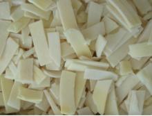IQF sliced bamboo shoot