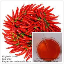 Paprika Extract Capsaicine Capsorubin Capsanthin