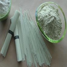 Organic vegetarian Green Tea Buckwheat Somen noodle