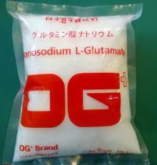 Monosodium L-Glutamate