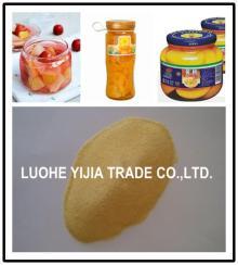 edible grade gelatin for canned fruit