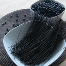 Organic hand made Black Bean Spaghetti