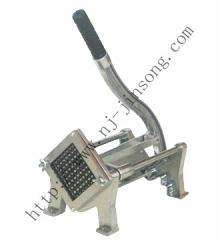 JSPCC-01 Potato chip cutter