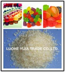 edible grade gelatin used for jelly candy