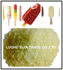 edible grade gelatin used for popsicle