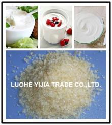 edible gelatin used for yoghourt