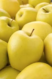 Fresh Golden Delicious Apples from South Africa