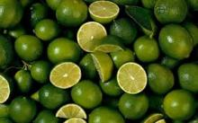 Fresh Lime for sale