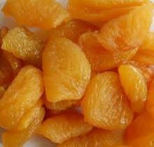 high quality dried peach
