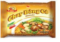 Shitake Instant Noodle Vegetarian Flavor