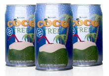 Coco Tree 100% Coconut Water