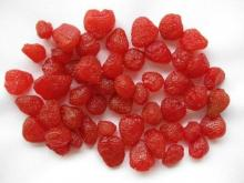 DRIED STRAWBERRY/DRIED FRUIT