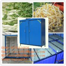 seeds sprouting machine/soybean sprout machine/grass growing machine
