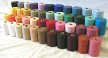 Excellent Quality 100% Clean Cotton Thread