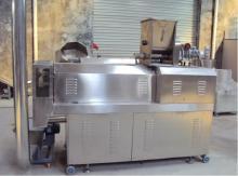 floating fish food machine manufacture
