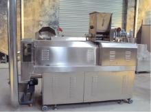 floating fish food manufacturing equipment