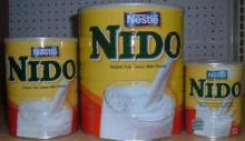 hole Milk Powder nido
