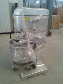 Bakery Equipment 80L planetary mixer