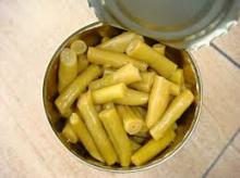 canned green beans cut