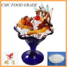 FOOD GRADE CMC AS THICKENER