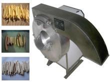 automatic potato cutter/potato chips machine/potato chips cutting machine