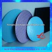 Corrugated Cake Boards/Cake Base