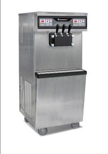 OP865C Soft Ice Cream & Frozen Yogurt Machine