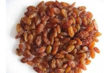 Sultan raisin/Red raisin