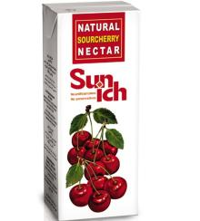 Sour cherry Nectar