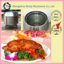 Peking duck roast  oven  /Factory Price Gas Roasted Duck  Oven /Roast duck furnace