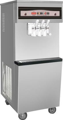 OP138CS ice cream machine