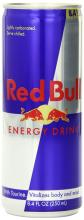 Red Bull Energy Drink Original (Pack of 24)