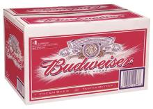 Budweiser Beer 12 fl oz 12 pack