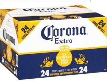 Corona Extra Beer 355ml 24 bottles