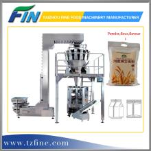 Automatic Powder Weighing and Packing Machine