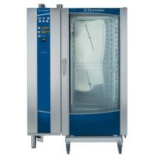 Electrolux Air-O-Steam 202 Gas Combi Oven AOS202GBW2