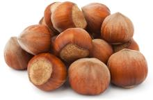 Raw Hazelnuts (filberts)
