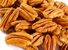 Raw Pecan Nuts