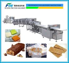 Candy Machinery for Chocolate Coating Product,Milk Candy,Sesame,Sugus,Nougat.