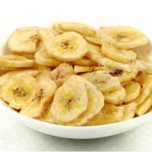 freeze dried banana/dried fruit