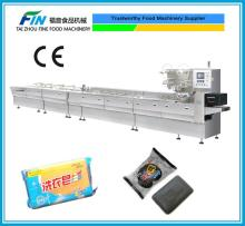 Soap Packing Machine (FZL-600)