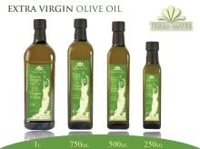 Terramater Extra Virgin Olive Oil
