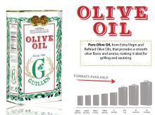 Guillen Olive Oil