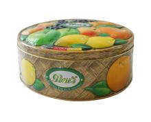 China Candy Tin Packaging Box,Cookie Tins Wholesale