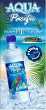Aqua Pacific Bottled Water