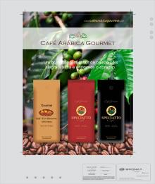 arabica roasted coffee