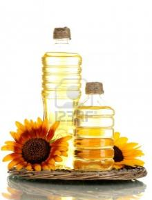 Refined Sunflower Oil Payment by 100% L/C