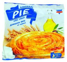 Pie with cheese 1kg