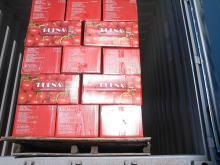 Canned Tomato Paste 28-30% Brix