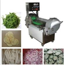 Sell multifunctional food chopper vegetable cutter slicer machine